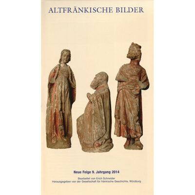 Altfränkische Bilder - Neue Folge 9 (2014)
