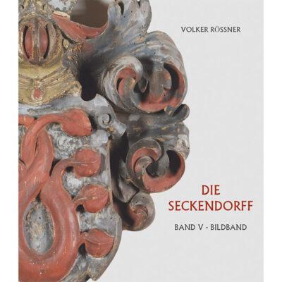 Bildband der Familie Seckendorff - Band 5