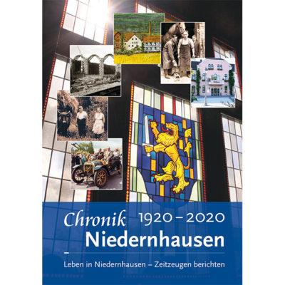 Chronik Niedernhausen 1920-2020 - Leben in Niedernhausen