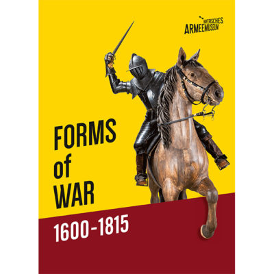 Forms of War 1600-1815