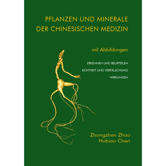 TCM: Chinesische Medizin