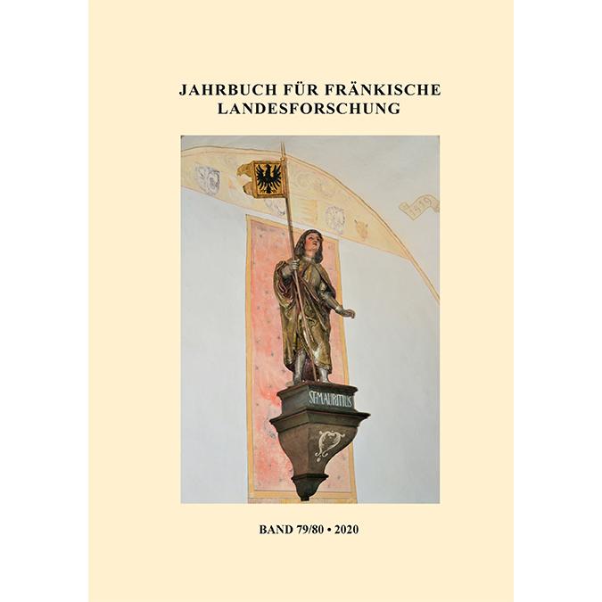 Jahrbuch für Fränkische Landesforschung 79/80